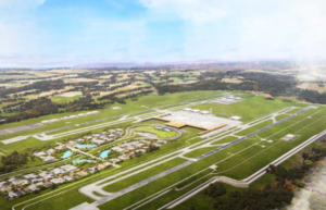 New Orotina International Airport in Costa Rica