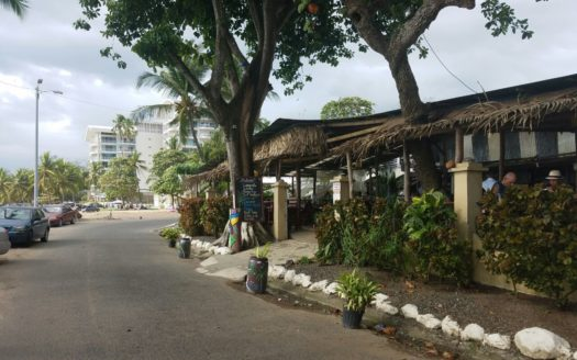 Jaco Prime Beachfront Commercial Property for Sale in CostaRica