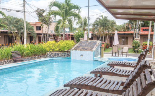 Jaco Park Condo for Sale in Downtown Jaco Beach, Costa Rica!