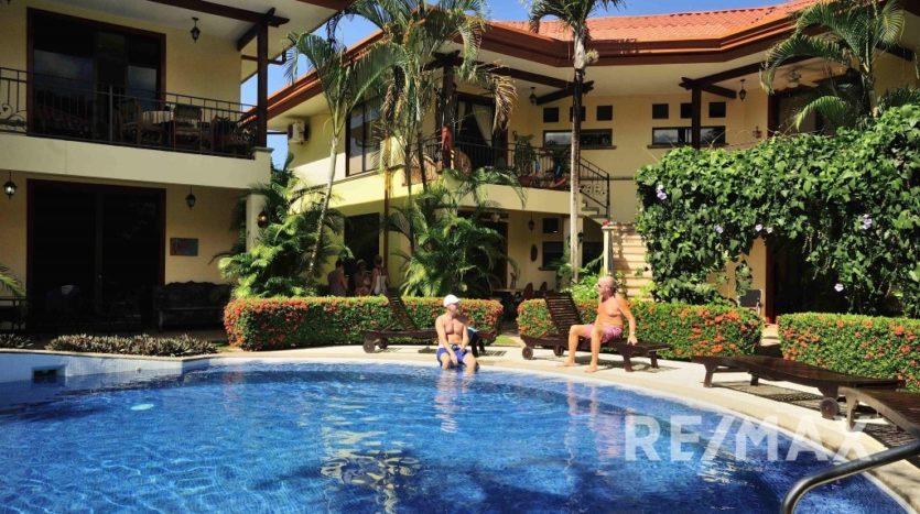 Corteza Del Sol 1B Condominium for Sale in Jaco Beach, Costa Rica!
