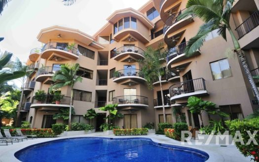 Jaco Monaco 3 bedroom Condo for Sale in Costa Rica!