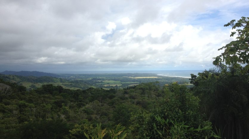 Hermosa Hills Vacant Lot