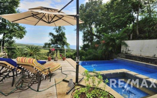Valle Perdido Luxury Hermosa Home For Sale