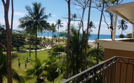 Oceanfront Jaco Beach Acqua Condo