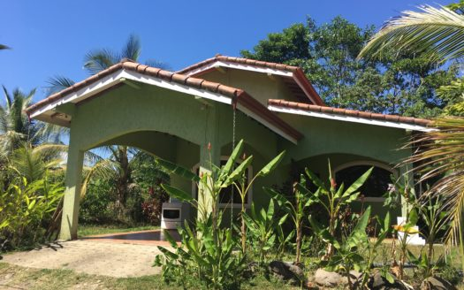 Gated Community Home for Sale in Esterillos Oeste, Costa Rica!