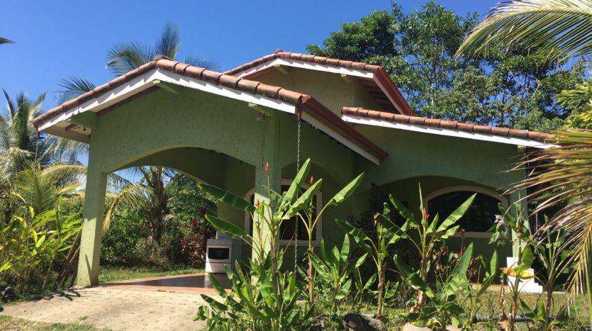 Gated Community Home for Sale in Esterillos Oeste, Costa Rica!