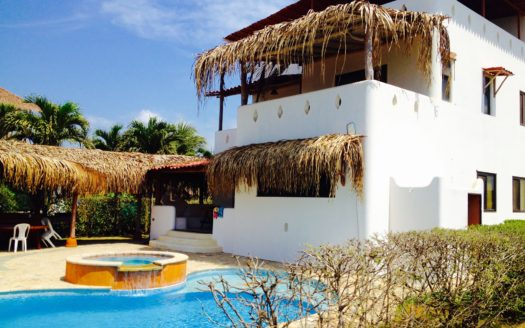 Esquina Estate Beach Front Villas for Sale in Playa Hermosa, Costa Rica!