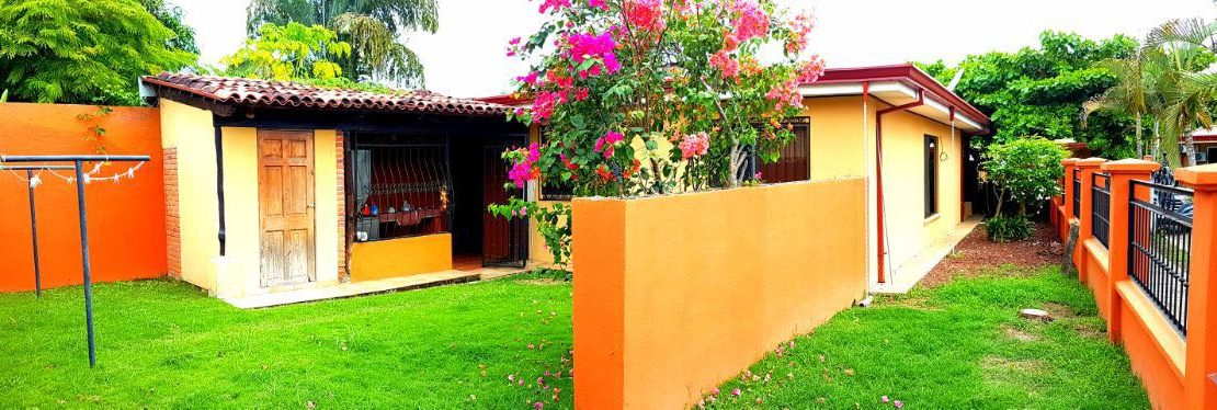 The community of Sol Dorado has 24 hour security and is one of the most sough after neighborhoods in Jaco Beach.