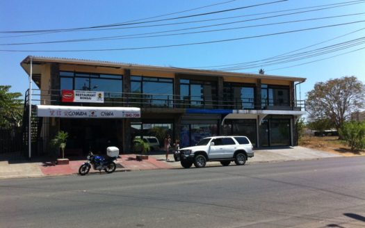 Incredible Firesale Commercial Property in Jaco Beach Costa Rica