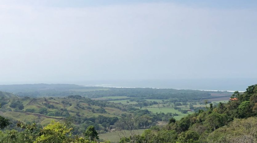 Grand View Property with Financing Available in Jaco Beach Costa Rica
