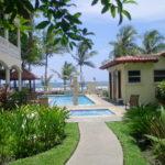 Jaco Beach Village Beachfront Condos