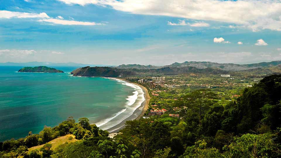 REMAX jaco-beach-costa-rica real estate