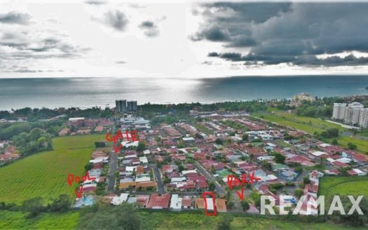 Sol Dorado REMAX Affordable Jaco Beach Property (8)