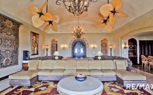 Los Suenos Villa Shapiro Living Room For Sale