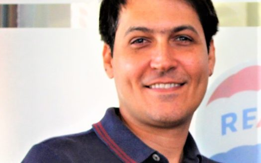 Rafael Nicolay Fortes REMAX Jaco