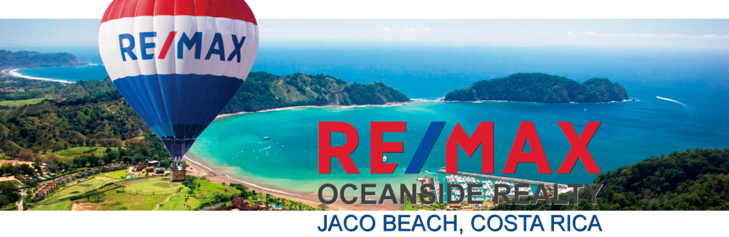 REMAX Central Pacific Costa Rica