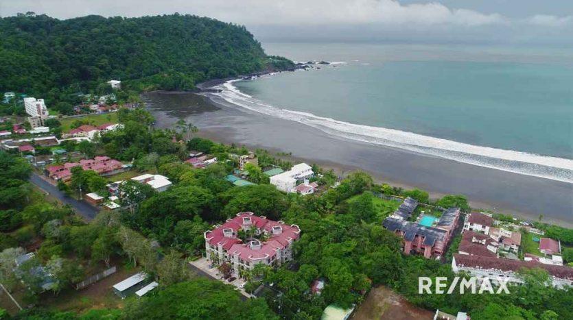 Macaw Jaco Beach Condo Drone REMAX