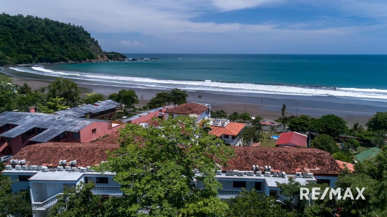 La Paloma Blanca Re Max Jaco Beach Costa Rica Real Estate