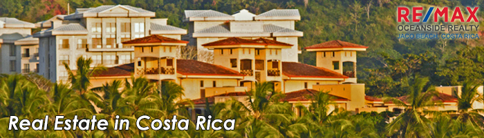 Real Estate Costa Rica