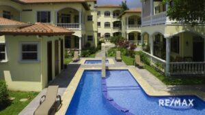 Jaco Beach Village Condos For Sale