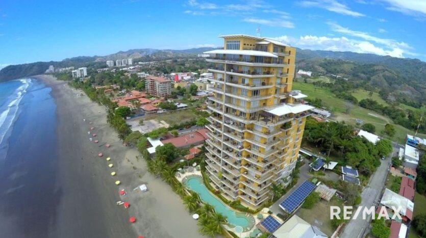 Vista Las Palmas Condos For Sale Jaco Beach