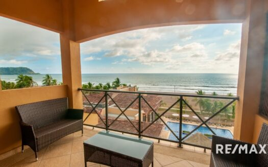 Bahia Encantada G5 Penthouse Private Terrace
