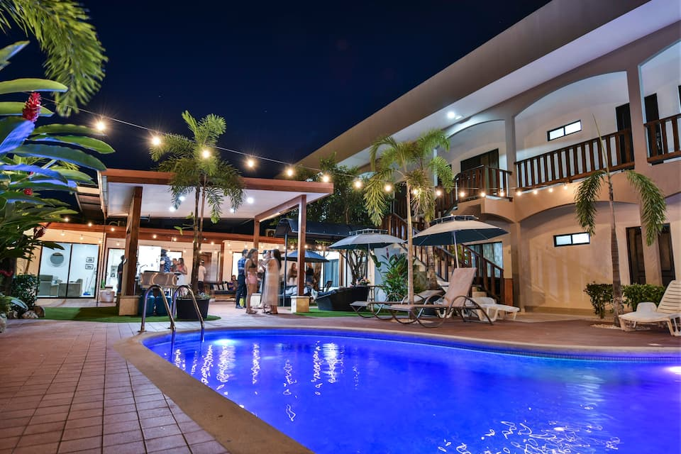 RE/MAX real estate, Costa Rica, Jaco, Limehouse Hotel Jaco Beach Private Paradise DEAL