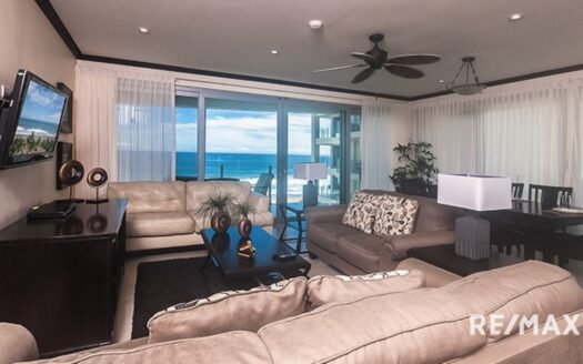 Diamante Del Sol 3 bedroom for sale Jaco Beach