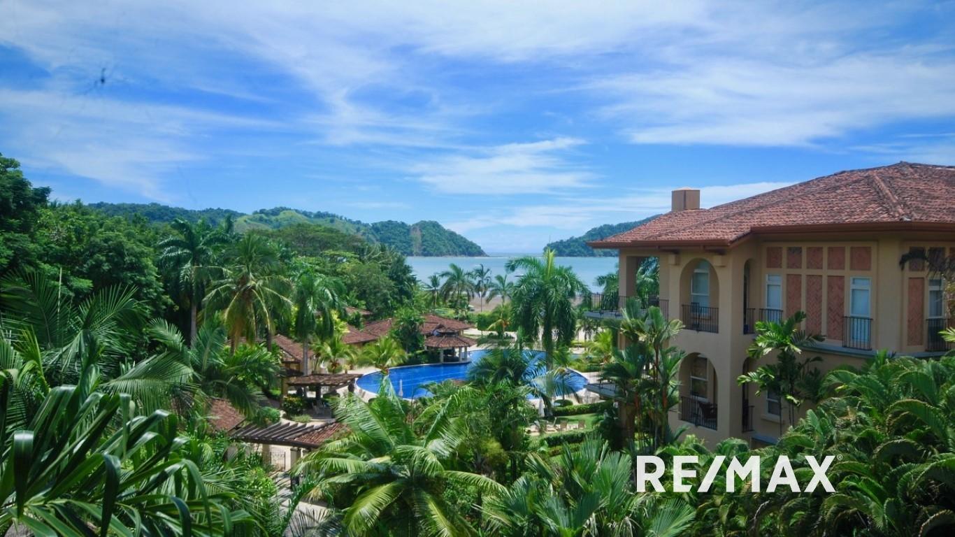 RE/MAX real estate, Costa Rica, Puntarenas, OCEAN VIEW BELLA VISTA SUITE 6A | LOS SUENOS | COSTA RICA