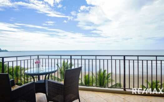 Vista Las Palmas 4AB Delux Condo For Sale Jaco Beach