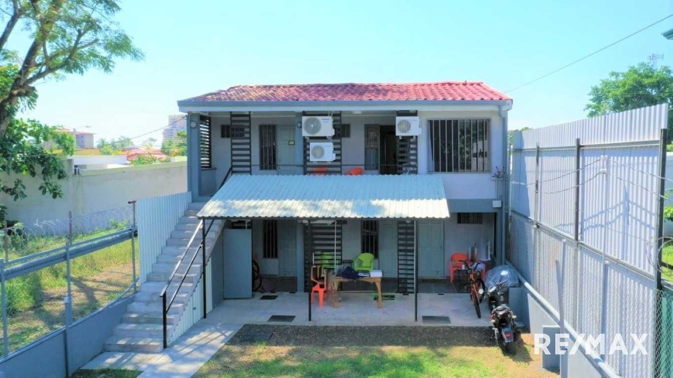 RE/MAX real estate, Costa Rica, Jaco, Remodeled 5-plex | Downtown