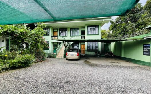House Plus Apartments For Sale in Jaco Beach