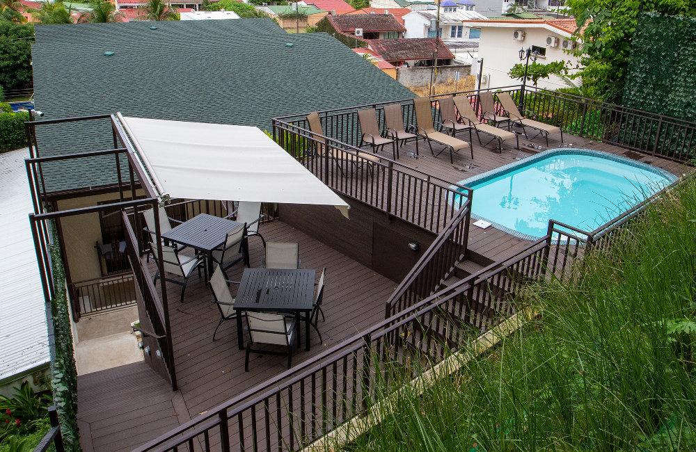RE/MAX real estate, Costa Rica, Punta Leona, Prestine Luxury building in Punta Leona